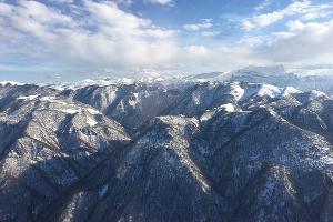 Курорт «Ведучи» ©Фото пресс-службы АО «Курорты Северного Кавказа»