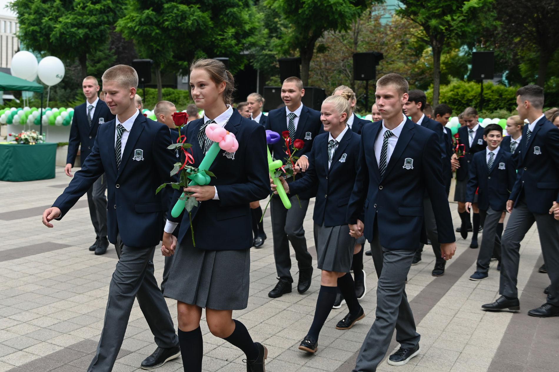 ©Фото с сайта ФК «Краснодар», fckrasnodar.ru