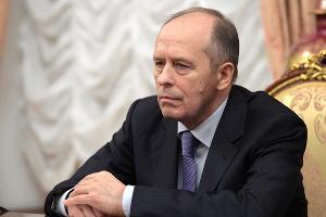 Алекснадр Бортников ©Фото пресс-службы Кремля