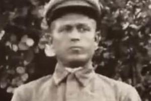 Рогач Никифор Емельянович ©Фото из семейного архива