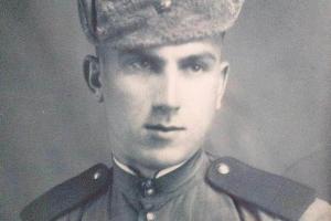 Никитин Василий Николаевич ©Фото из семейного архива
