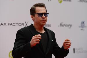Павел Деревянко на открытии фестиваля «Кинотавр» в Сочи  ©Фото Артура Лебедева, Юга.ру