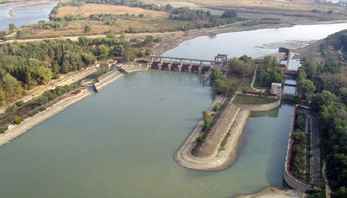 На Кубани на 1,5 года закрывают проезд через Федоровский гидроузел