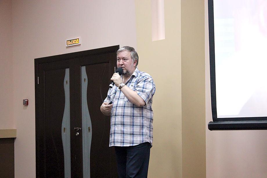 Алексей Водовозов и Ася Казанцева ©Ника Силачева