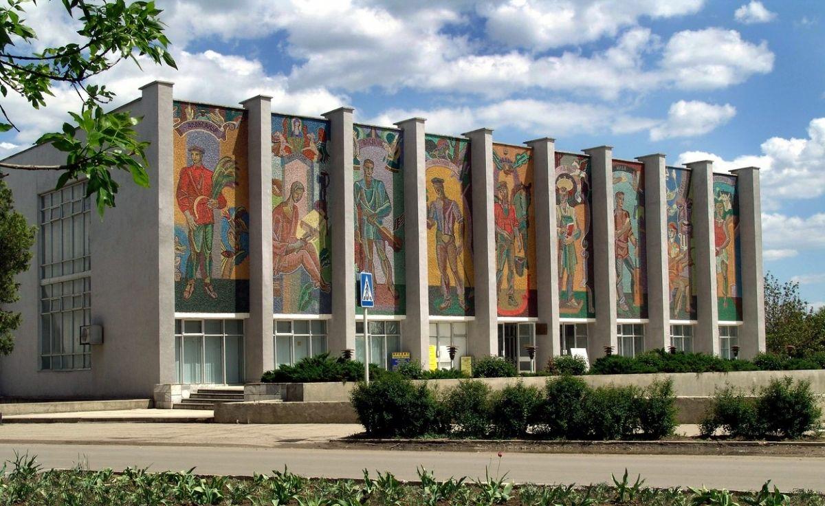 Музей семьи Степановых в Тимашевске ©Фото с сайта тимашевскийрайон.рф