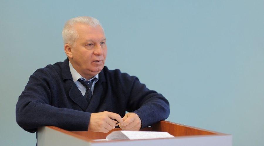 Сергей Стельмах ©Фото пресс-службы администрации Майкопа