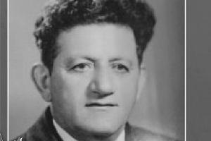 Агамалян Акоп Семенович ©Фото из семейного архива