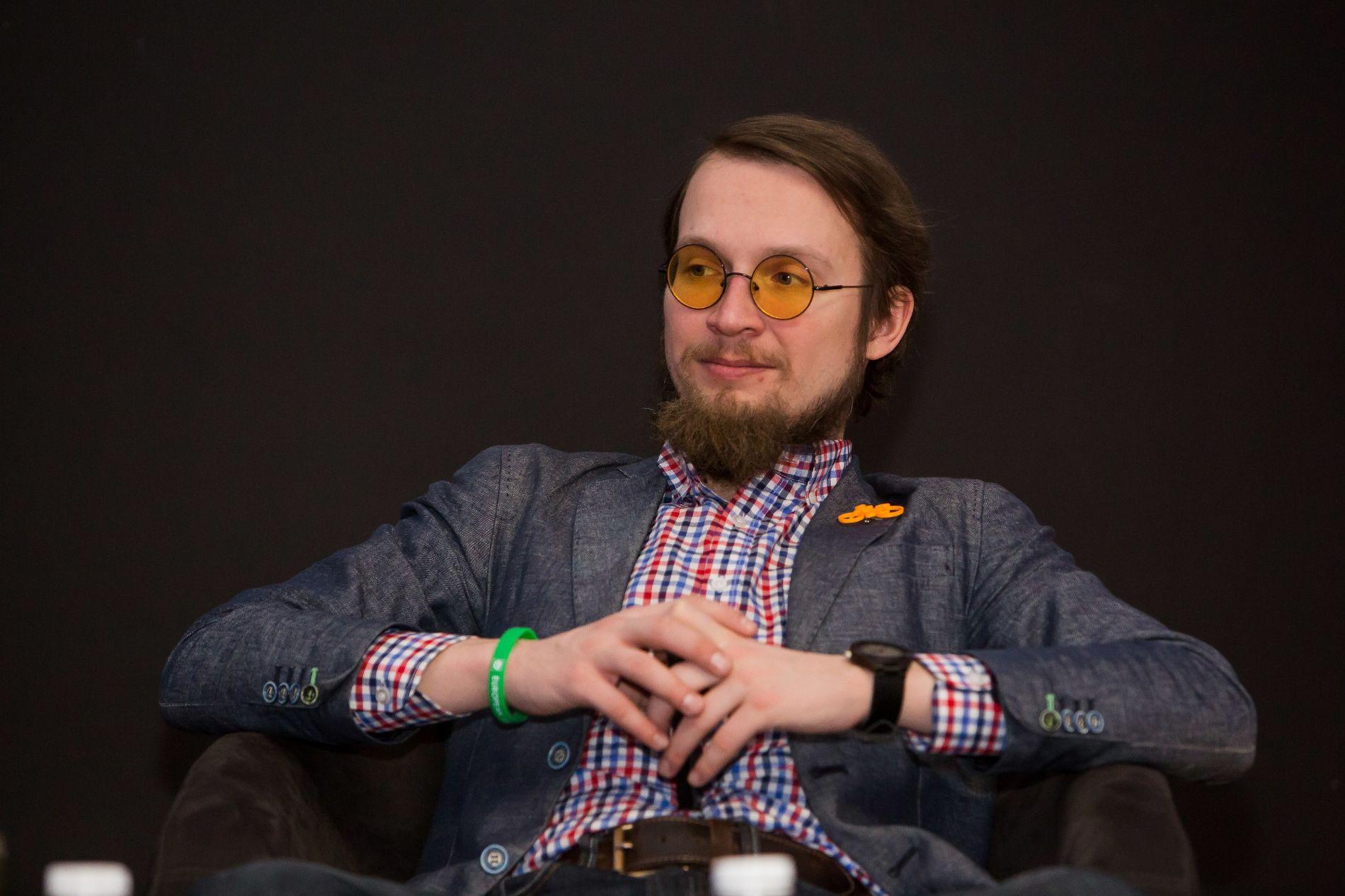 Петр Иванов ©Фото из аккаунта Петра Иванова во «ВКонтакте»