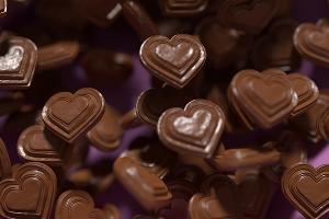 Шоколад ©Фото с сайта pixabay.com