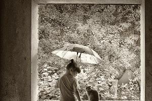 Светлана Денисова «Дружба» ©Фото предоставлено фотоклубом «Лагонаки»