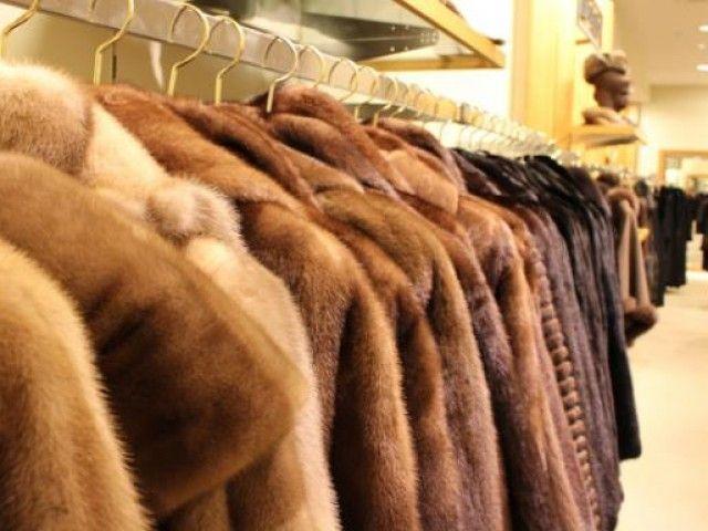 Пенсионерка вынесла измагазина под одеждой норковую шубу— Пятигорск