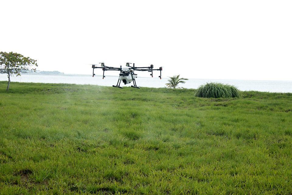 В Российской Федерации может появиться профессия оператора дронов