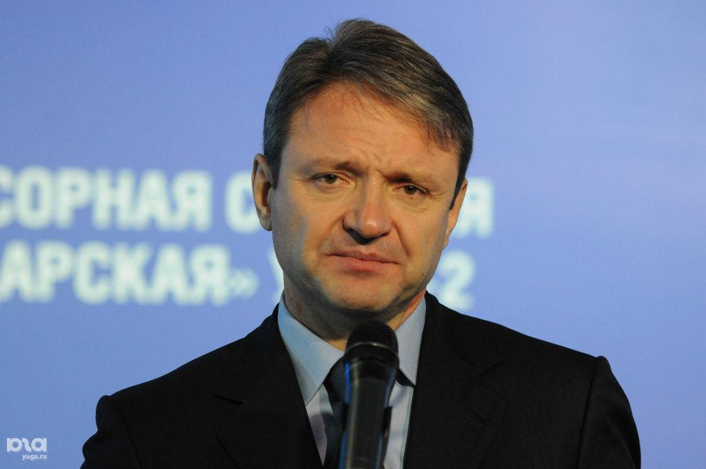 Ткачев: РФ сумеет навсе 100% обеспечить себя сырами через 3