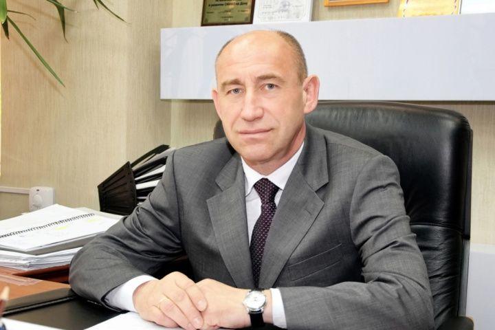 Крупин покинул должность гендиректора «Ростова»