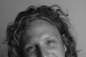Джо Уорвик, гастрономический эксперт ©Фото предоставлено организаторами гастрономического фестиваля IKRA