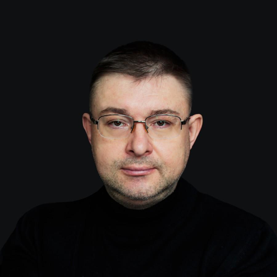 Николай Руденко
