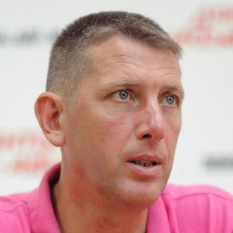 Сергей Трепет
