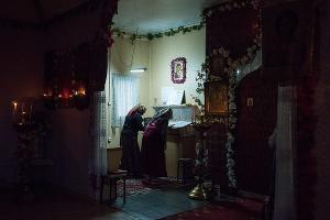 На службе ©Фото Екатерины Лызловой, Юга.ру