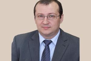 Сергей Гаркуша ©Фото пресс-службы администрации Краснодарского края