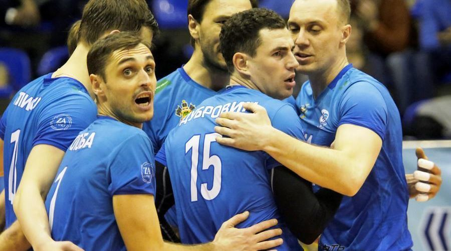 ©Фото с официального сайта ВК «Динамо», dinamokrasnodar.ru