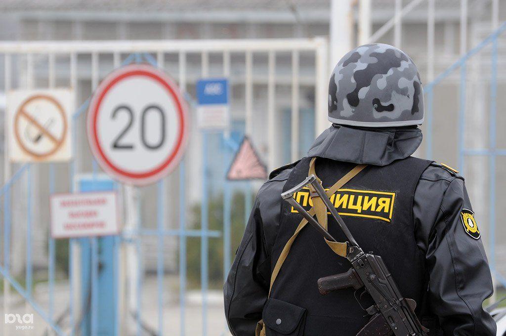 Стрелявшего влюдей наулице вКавказском районе задержали