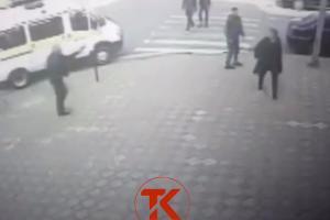 ©Скриншот видео из телеграм-канала «Телетайп Краснодара», tmtr.me/tipichkras/1767