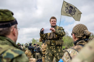 Открытие страйкбольного сезона в ЮФО ©Алина Десятниченко, ЮГА.ру
