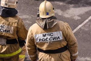 Пожарные ©Фото Елены Синеок, Юга.ру