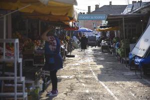 Дербентский рынок ©Елена Синеок, ЮГА.ру