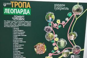 Маршрут «Тропа леопарда» ©Фото Юга.ру