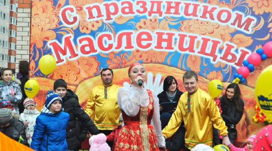 """9-й литер ЖК """"Панорама"""" ©Фото Юга.ру"""