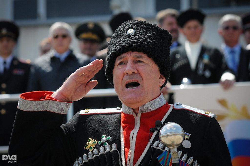Кибердружины изкубанских казаков могут появиться вКраснодарском крае