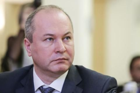 Глава Минтранса Ростовской области стал сити-менеджером Ростова-на-Дону