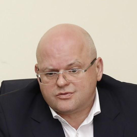 Евгений Горобец