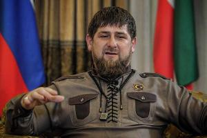 Рамзан Кадыров ©Фото с личной страницы Рамзана Кадырова «ВКонтакте», vk.com/ramzan