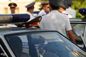 Полиция ©Фото Алёны Живцовой, Юга.ру