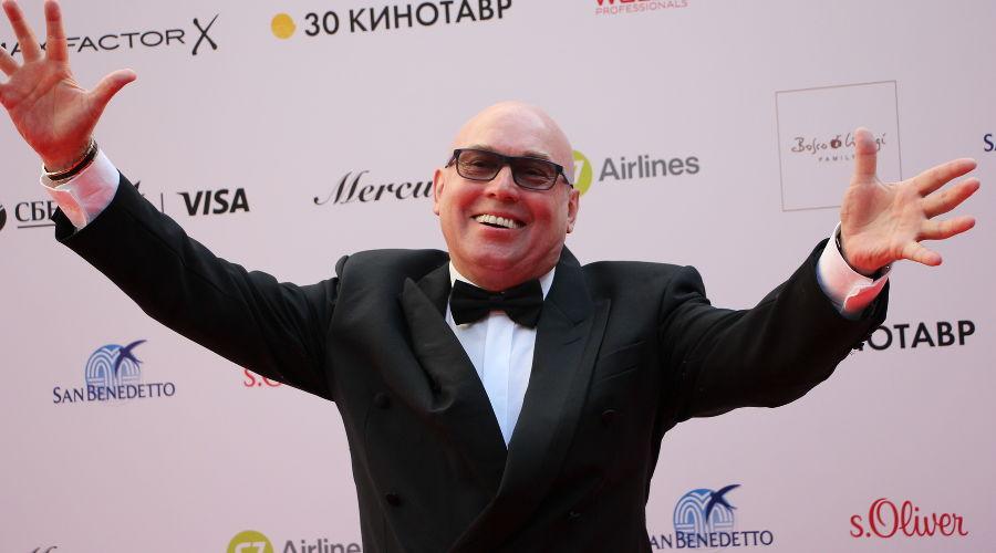 Виктор Сухоруков на закрытии «Кинотавра»-2019 ©Фото Юлии Барановой, Юга.ру