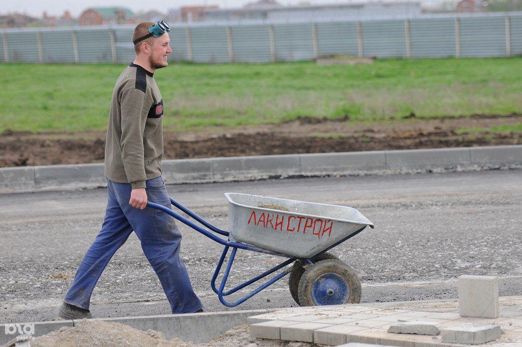 НаКубани построят 57-километровый Дальний северо-западный обход Краснодара