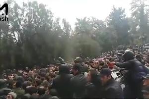 ©Скриншот видео из группы Mash «Вконтакте», vk.com/mash