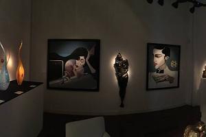©Van Loon Galleries