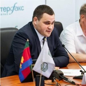 Александр Мелишев