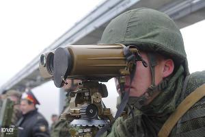 Учения ФСБ под Новороссийском ©Фото Елены Синеок, Юга.ру