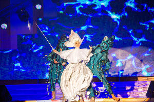 Открытие курортного сезона-2018 в Анапе ©Фото администрации Анапы