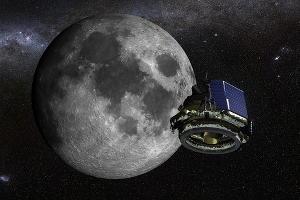 Путешествие Moon Express на Луну ©Фото Юга.ру