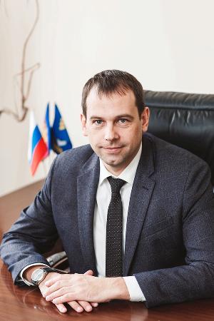 Михаил Гаврилов, руководитель управления малого и среднего бизнеса ПАО «Крайинвестбанк»