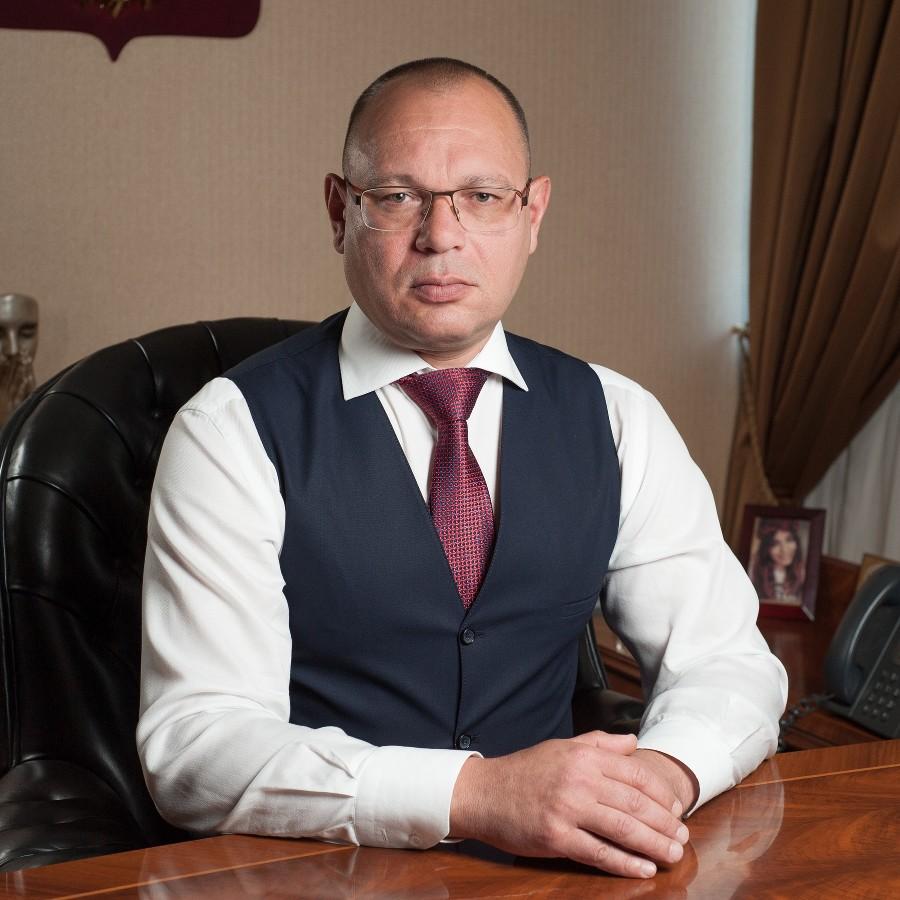 Эдуард Колесников