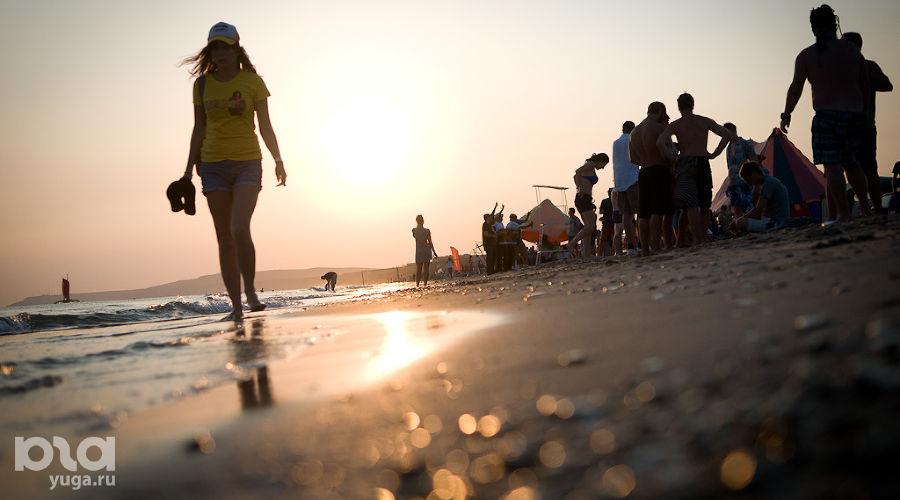 Фестиваль KUBANA ©Фото Елены Синеок, Юга.ру