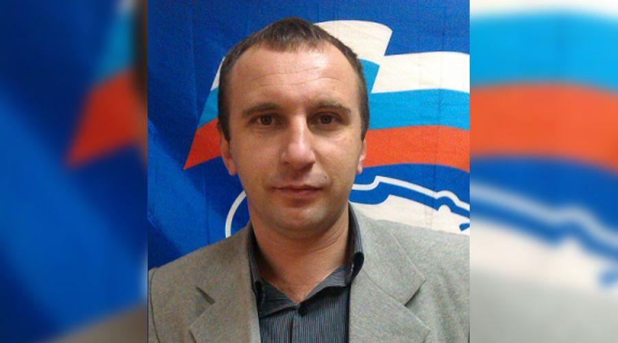 Назначен новый руководитель Гурзуфского территориального органа