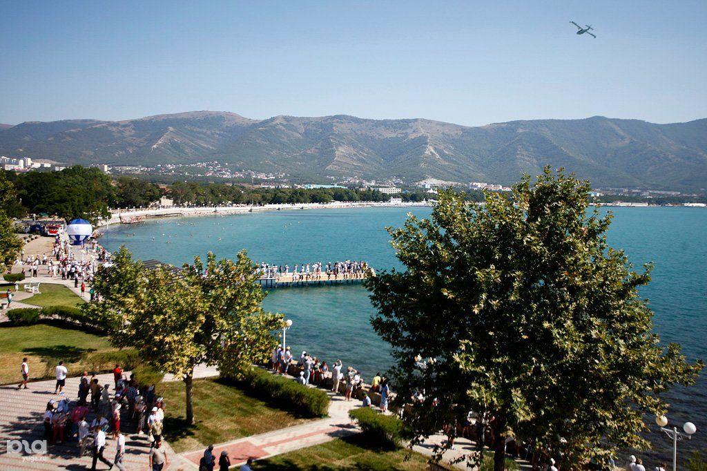 Мэр Геленджика рассказал, грозит ли отток туристов из-за открытия Турции