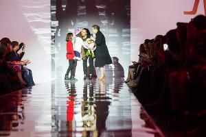 Fashion Day «Поколения М» в Краснодаре ©Фото Елены Синеок, Юга.ру